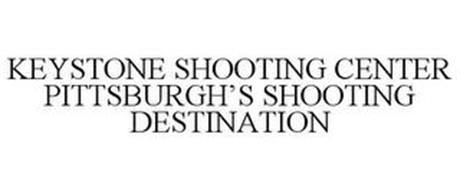 KEYSTONE SHOOTING CENTER PITTSBURGH'S SHOOTING DESTINATION