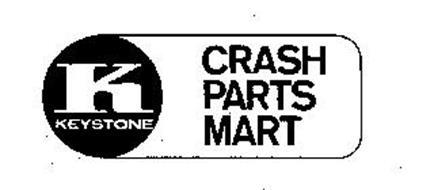 K KEYSTONE CRASH PARTS MART
