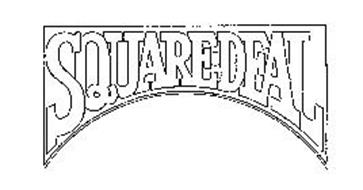 SQUARE-DEAL