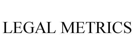LEGAL METRICS
