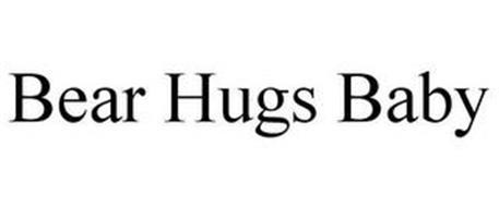 BEAR HUGS BABY