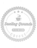 DUELING GROUNDS PREMIUM COFFEE