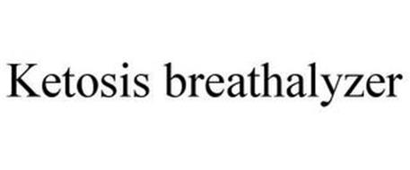 KETOSIS BREATHALYZER