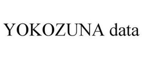 YOKOZUNA DATA