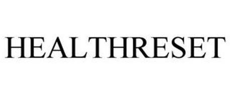 HEALTHRESET