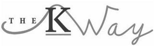 THE K WAY