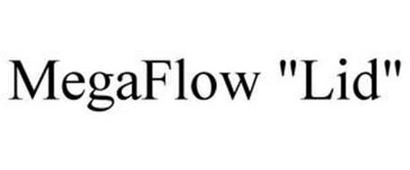 "MEGAFLOW ""LID"""