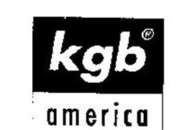 KGB AMERICA