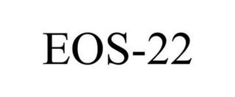 EOS-22