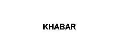 KHABAR
