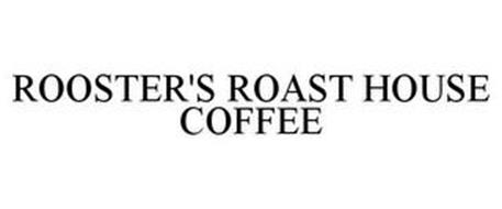 ROOSTER'S ROAST HOUSE COFFEE