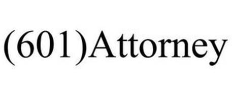 (601)ATTORNEY