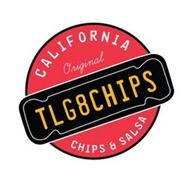 CALIFORNIA ORIGINAL TLG8CHIPS CHIPS & SALSA