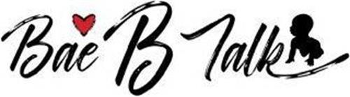 BAE B TALK