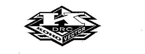 K DRC KOHO VECTOR