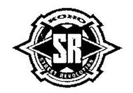 KOHO SR STREET REVOLUTION