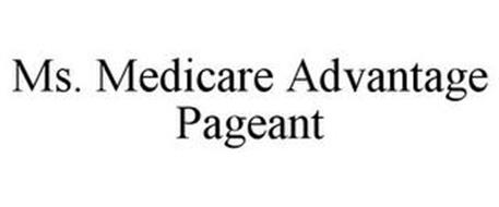 MS. MEDICARE ADVANTAGE PAGEANT
