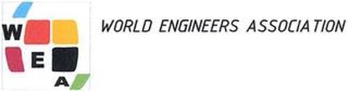 WEA WORLD ENGINEERS ASSOCIATION