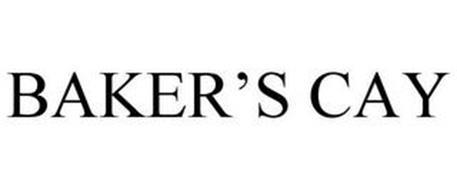 BAKER'S CAY