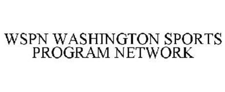 WSPN WASHINGTON SPORTS PROGRAM NETWORK