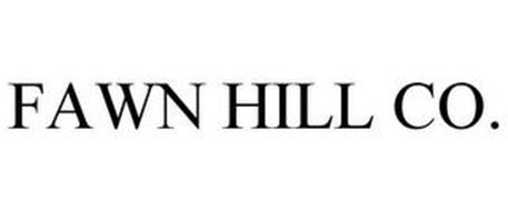 FAWN HILL CO.