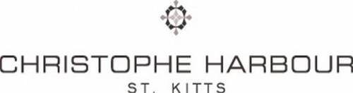 CHRISTOPHE HARBOUR ST. KITTS