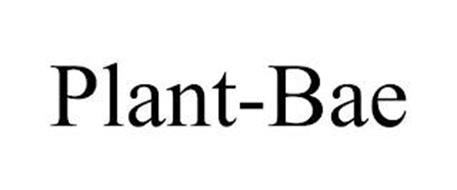 PLANT-BAE
