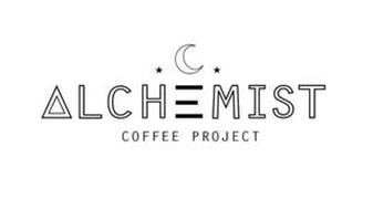 ALCHEMIST COFFEE PROJECT