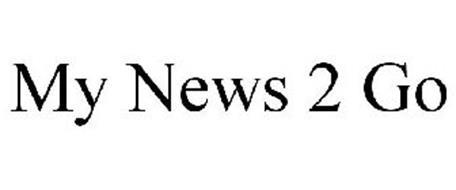 MY NEWS 2 GO
