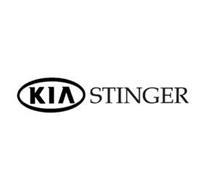 KIA STINGER