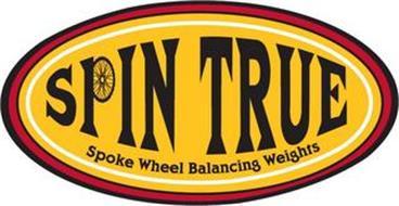 SPIN TRUE SPOKE WHEEL BALANCING WEIGHTS