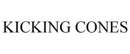 KICKING CONES