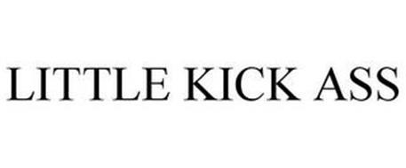 LITTLE KICK ASS