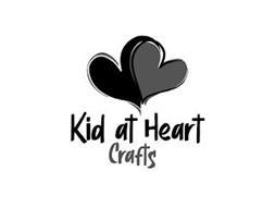 KID AT HEART CRAFTS
