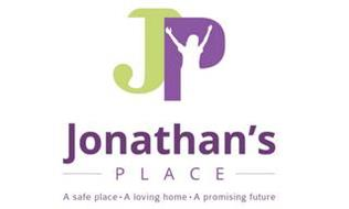 JP JONATHAN'S PLACE A SAFE PLACE A · LOVING HOME · A PROMISING FUTURE