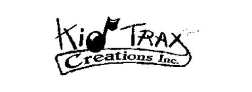 KID TRAX CREATIONS INC.