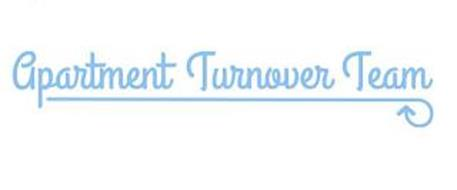 APARTMENT TURNOVER TEAM