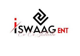 ISWAAG ENT CO CO STILLETTO