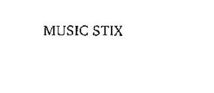 MUSIC STIX