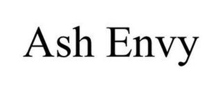 ASH ENVY