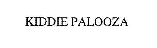 KIDDIE PALOOZA