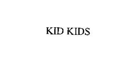 KID KIDS