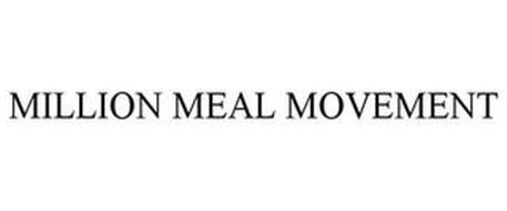 MILLION MEAL MOVEMENT
