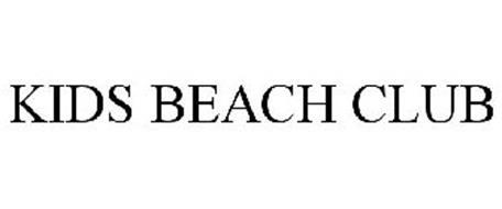 KIDS BEACH CLUB
