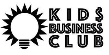 KID BUSINESS CLUB