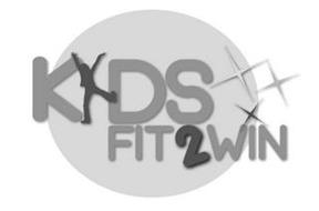 KIDS FIT 2 WIN