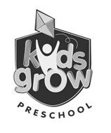 KIDS GROW PRESCHOOL