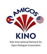 KIDS INTERNATIONAL NETWORK FOR OPEN DIALOGUE CORPORATION KINO AMIGOS
