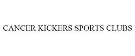 CANCER KICKERS SPORTS CLUBS