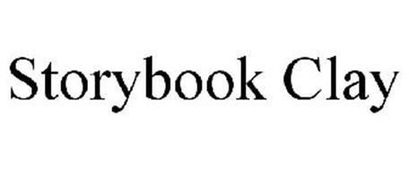 STORYBOOK CLAY